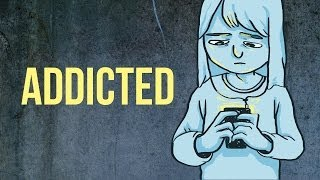 Are you addicted to the internet?