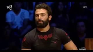 Kıbrısta Hakan Ve Turabi Büyük Tartışma!!!!! Survivor 2018