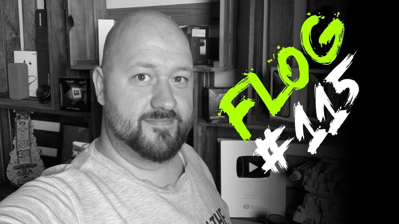 FLOG #115: Samsung Galaxy S20 FE, Sony Xperia 5 II и новые iPad Air + тупо айпед