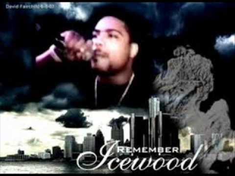 Ride On Me Blade Icewood (w/ Lyrics)