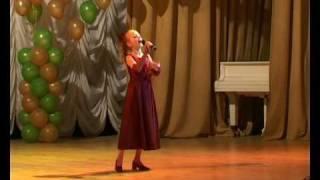 7 нот (муз.А.Варламов) - Ложникова Полина