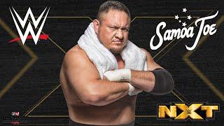 Samoa Joe is back with WWE NXT: Wrestling Observer Live