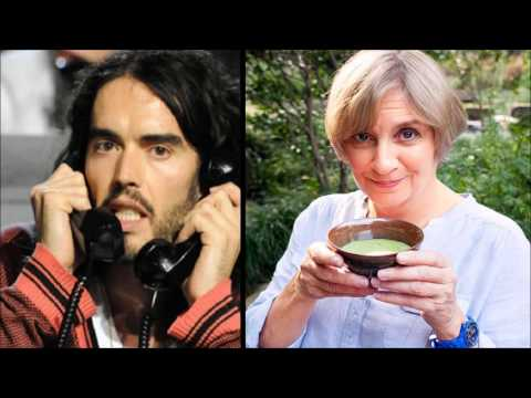 Victoria Wood Interview | The Russell Brand Show