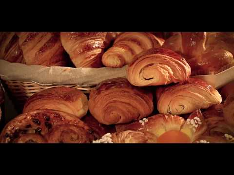 Fabrication de viennoiseries artisanales