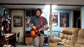 Sum 41 All Killer No Filler Full Album Guitar Cover