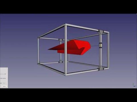 Nicr Hot Wire Foam Cutter Youtube