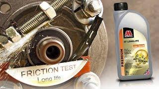 Millers Oils XF Longlife C4 5W30 Jak skutecznie olej chroni silnik?