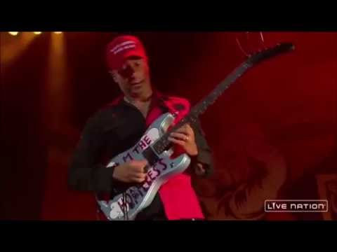 Prophets of Rage - She Watch Channel Zero Live Toronto