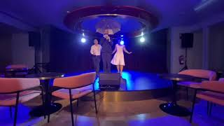 """CAN FLY WITH ME"" VIAJE A LAS VEGAS Show - Medplaya Productions, Málaga"