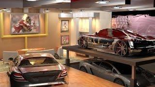 Orlando Fl Garage Remodeling Contractor-best Garage Conversion Company Orlando-call (407) 255-2979