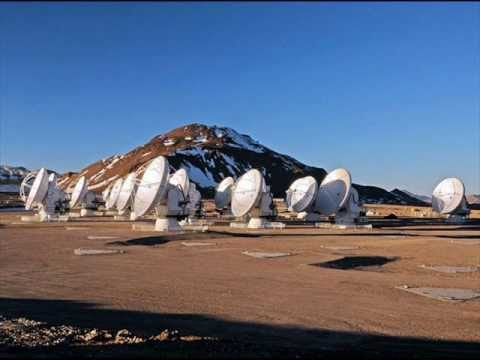 The most complex ground-based astronomy observatory on Earth