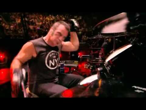 Bon Jovi - Blaze Of Glory (Live at Madison Square Garden) 2008