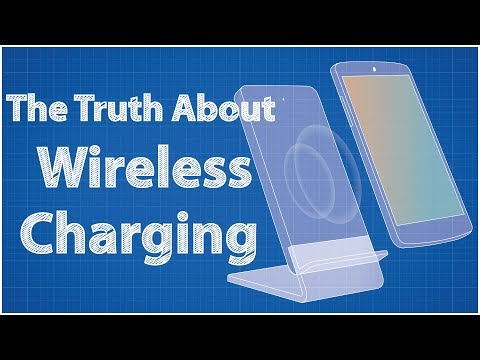 The Truth About Wireless Charging