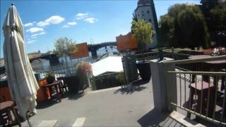 The 7 Islands of Prague in 10 minutes