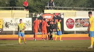 Γ' Εθνική (7ος Όμιλος): ΑΠΣ Ζάκυνθος 1961 - Ερμιονίδα 0-0
