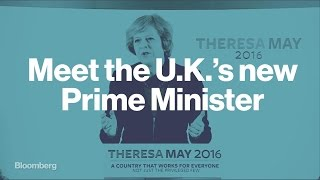 Everything You Need to Know About Theresa May, in 2 Minutes