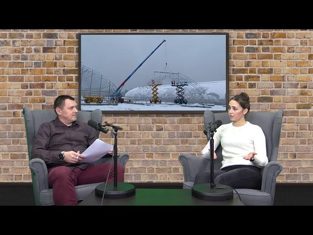 DABNĪCA 2021: Kādēļ nepieciešama jauna kokaudzētava