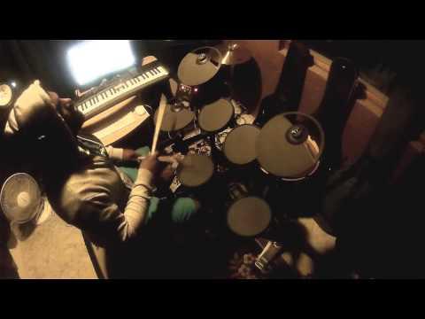 Maari - Thara Local - Drum Cover