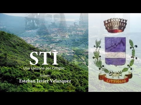 STI - Una Canzone per Cittiglio - Esteban Velazquez