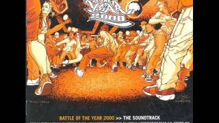 BOTY 2000 Soundtrack-01. DJ Static-Mr  Fantastic
