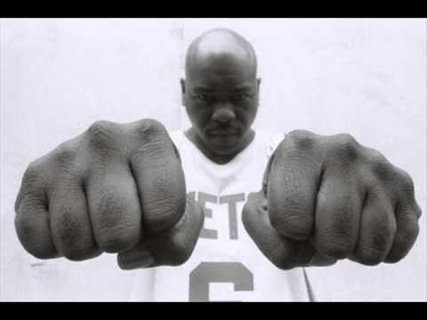 Bumpy Knuckles Ft Christopher Williams Keep On Grinding
