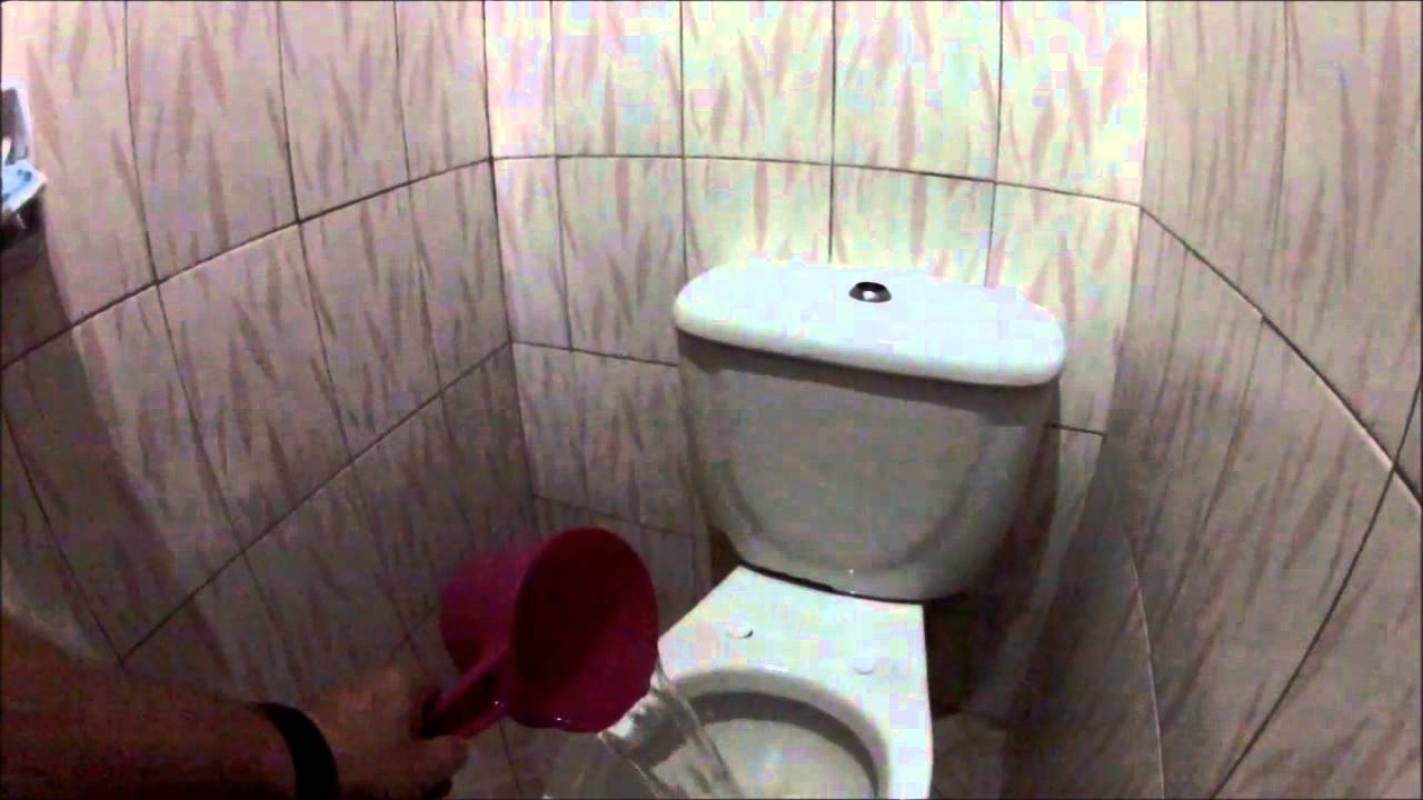 Tabo time a typical bathroom in the philippines youtube for Toilet and bathroom designs philippines