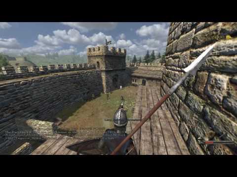 Mount & Blade:Warband-PW 4.5- Jerusalem Siege Defense