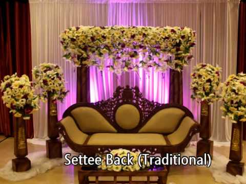 Cake Decorating Accessories In Sri Lanka : Latest Wedding Decor from Vipula Kalayathanaya - YouTube