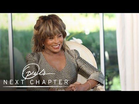 How Music Icon Tina Turner Found Her Nirvana | Oprah's Next Chapter | Oprah Winfrey Network