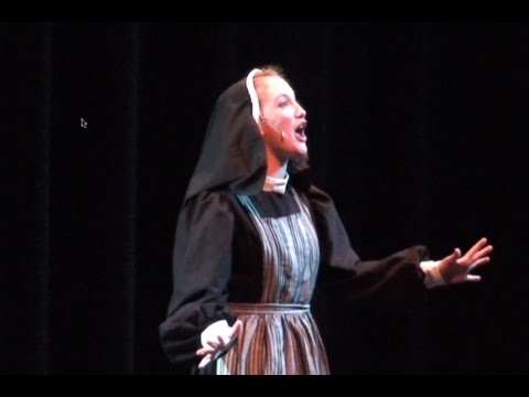 Grant High School - Performing Arts Dept - The Sound Of Music - Act1 - April 30, 2011