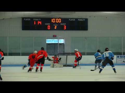 Varsity Hawks vs. Thunder (7.23.17)