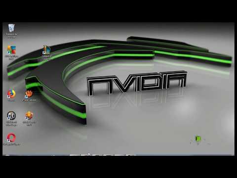 Driver Nvidia Geforce 8, 9, 100, 200, 300, 400 Series Win Vista, 7, 8 32 Bit