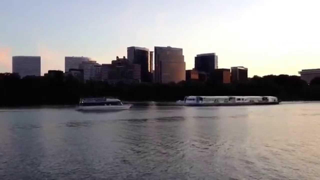 Resultado de imagen para río Potomac