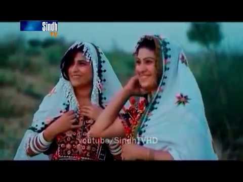 Sindh TV culture  song -  sindh salamat - HQ - SindhTVHD