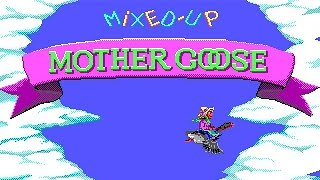 Mixed-Up Mother Goose (SCI) (1/4)
