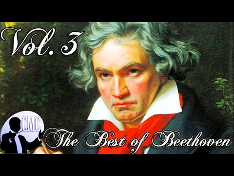 7 Hours The Best of Beethoven vol.3: Beethoven's Greatest Works, Classical Music Playlist