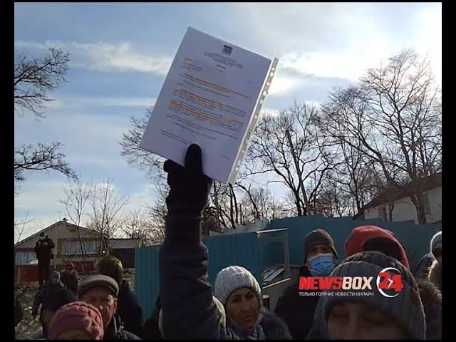 1000 возражений жителей Славянки против угольного терминала – что скажет администрация?