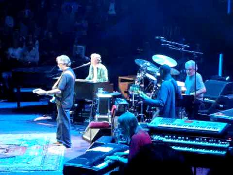 Clapton Winwood Royal Albert Hall While You See A Chance May 26, 2011