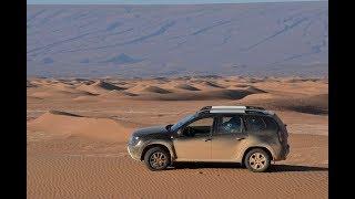 Волок.Африка. Путешествие по Марокко