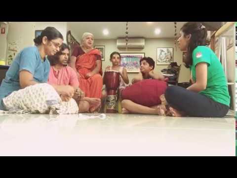 Namaste narasimhaya