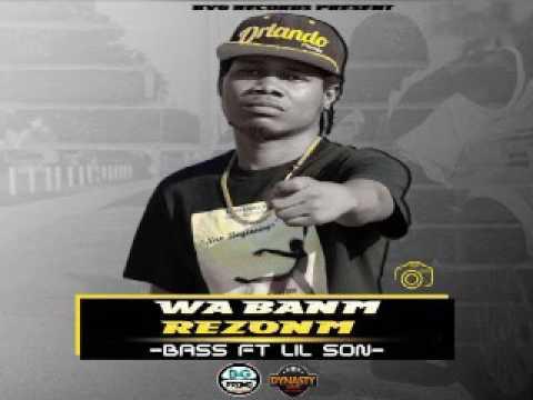 Wa banm rezon mp3 singer # Bass the Haitian Kalash