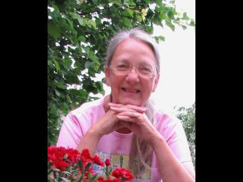 """Chat with an Expert - Catherine Crowley """"The Herb Lady"""""""