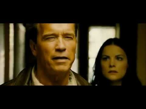 Trailer do filme O último desafio
