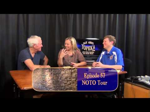 Talk About Topeka - TV #108 - FULL