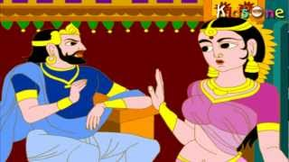 The Mahabharata In Telugu ||  with Animation
