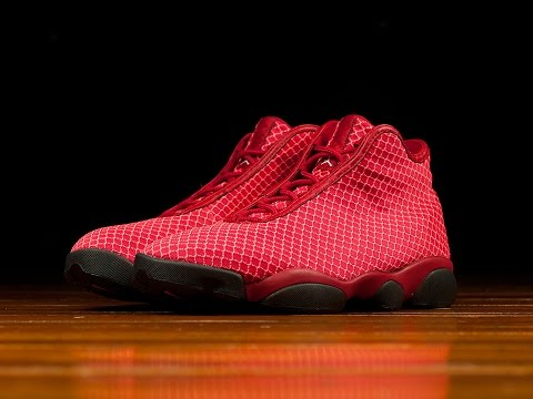 cb2f8796acdec5 NIKE AIR JORDAN HORIZON (Unboxing) - YouTube