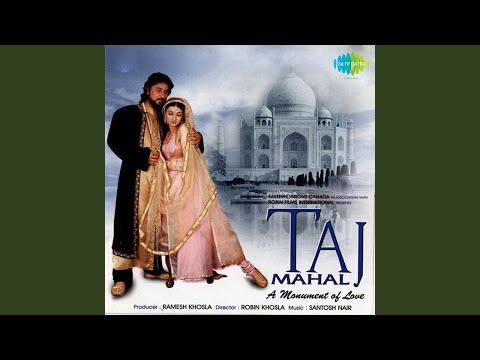 Taj Mahal Ki Ba Zabaani