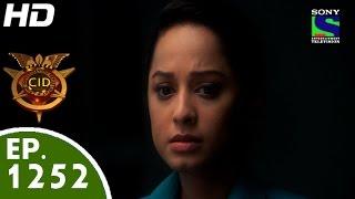 CID - सी ई डी - Zinda Murda - Episode 1252 - 12th July, 2015