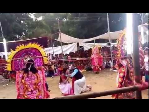 Purulia Chow Nach HD Video | HEMSINGH...