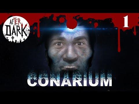 Conarium - Das Lovecraft-Spiel mit Simon #001 | After Dark